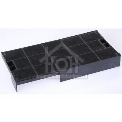 Foto van Electrolux Filter Koolstof 320x160mm WA68,OWA600/900 50253201003