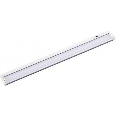 Foto van LED armatuur 60cm 10W IR Sensor