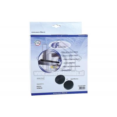 Foto van Eurofilter Filter Koolstoffilter DWK068G61, LB59584, DHL885C 00748732