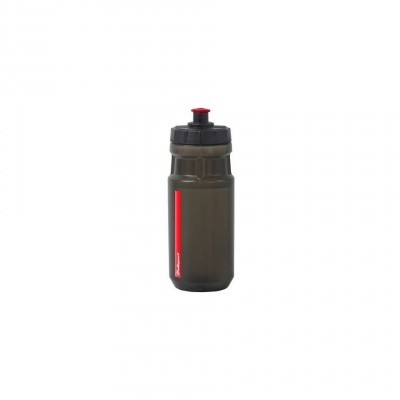 Foto van Polisport bidon dark smoke 500ml