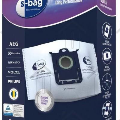 Foto van Electrolux Stofzuigerzak S-BAG Ultra Long Performance Oxygen, Air Max, City Line 9001684613