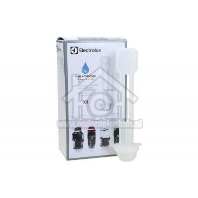 Foto van Electrolux Filter Waterfilter, 3 stuks Fantasia, Magia, Fantasia Plus, Magia Plus