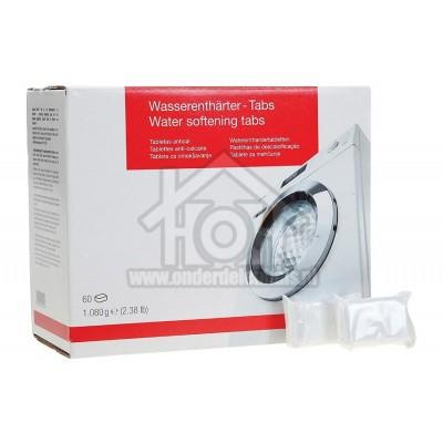 Foto van Miele Ontkalker Waterontharder Wasmachines 10128700