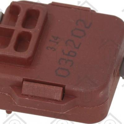 Foto van Bosch Relais PTC Aanlooprelais SE25263, SGS4642 00169326
