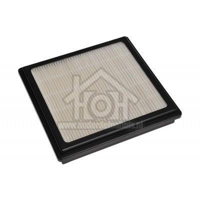 Foto van Nilfisk Filter Hepa filter H14 Extreme series X110 1470180500