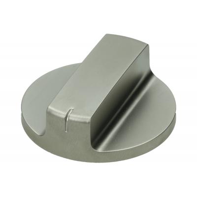 Pelgrim Knop Functieknop -zilver- 354570