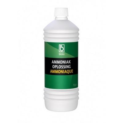 Foto van Ammoniak 1000 ml