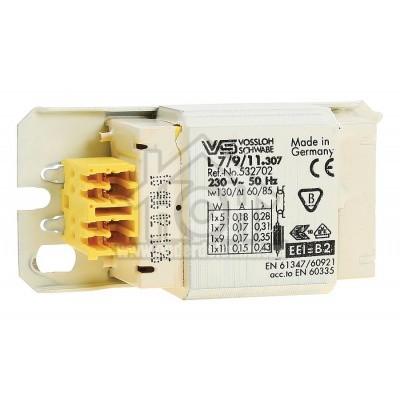 Foto van Novy Transformator Voorschakelapparaat PL11 Watt D195, D150, D6050 56382660