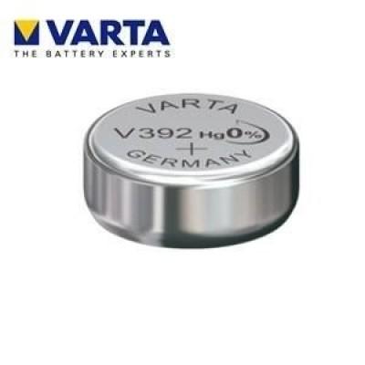 Varta knoopcell V392