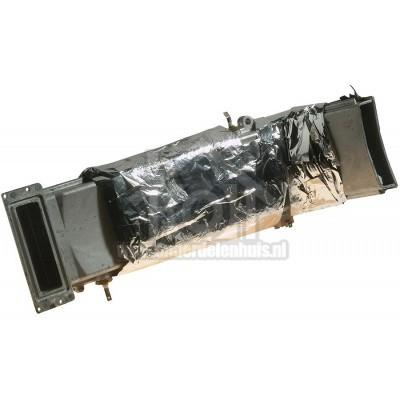 Foto van Frenko Verwarmingselement In metalen huis WD675 incl.2 thermostaten 651028477