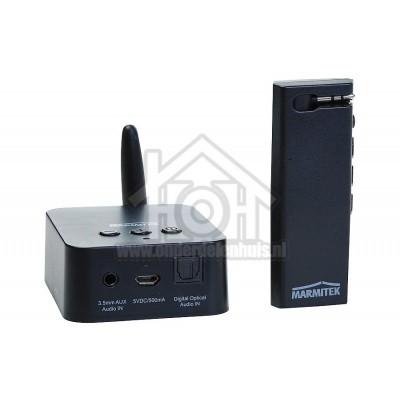 Foto van Marmitek Audio/Video Zenders Dr Audio Anywhere 725 Digitale draadloze audio zender
