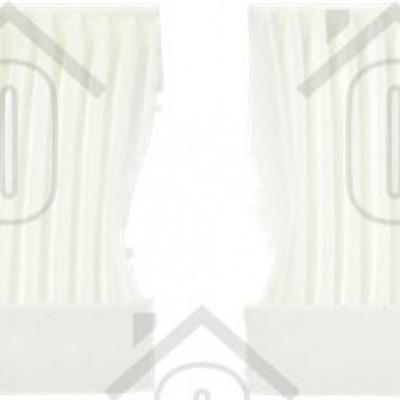 Foto van Bosch Filter Voor condensor WTL120 - 150 00481723