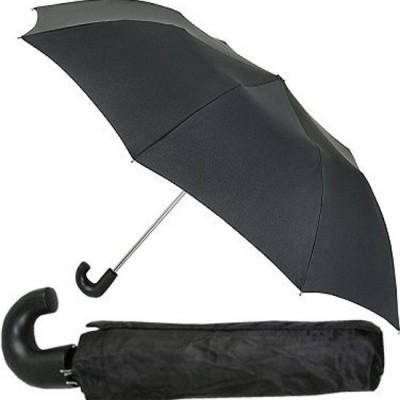 Foto van Paraplu mini zwart delux