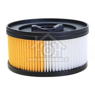 Foto van Karcher Filter Patroonfilter met nano coating WD4.200, WD4.290, WD5.300 64149600