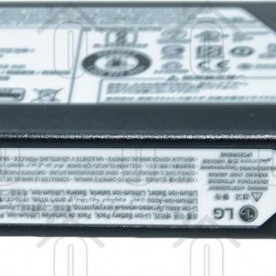Foto van LG Accu Oplaadbare batterij, Lithium Ion VR34406, VR5940 EAC62218202