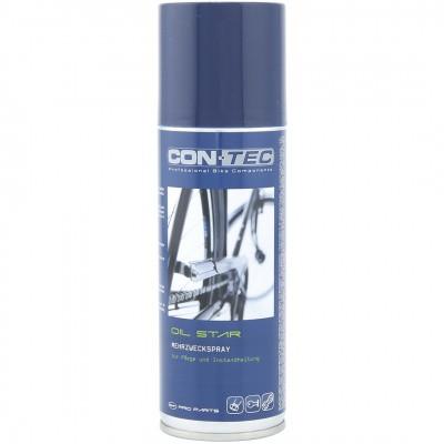 Foto van Contec Multi Olie Spray 200 Ml Spuitbus