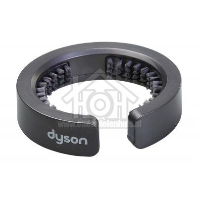 Foto van Dyson Borstel Filter Cleaning Brush HS01 Airwrap 96976001