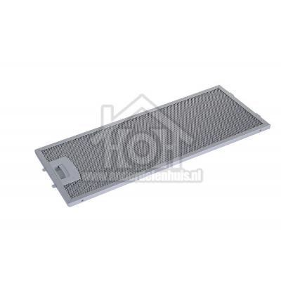 Foto van Bosch Filter Metaal 445 x 175 x 9 mm LI23030, LI23530, DAM 40 00352813