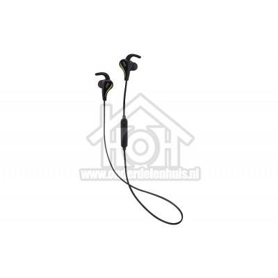 Foto van JVC Hoofdtelefoon In Ear Wireless Headphones iPhone en Android HAET50BTBE
