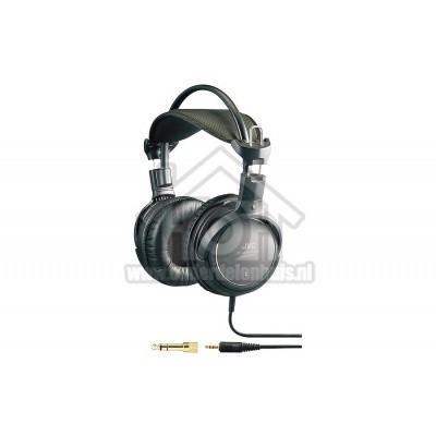 Foto van JVC Hoofdtelefoon Premium Audio hoofdtelefoon Acoustic lens, 3,5mm HARX900E