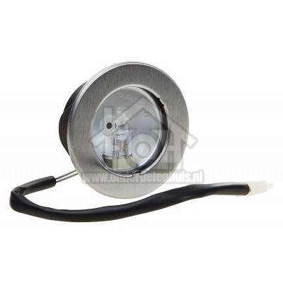 Foto van Pelgrim Lamp Spotje compleet, halogeen LSK990, LSK985, PSK986 330492