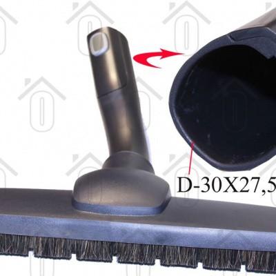 Foto van Electrolux Parket-zuigmond Met wiel 38 mm Z8820, Z8850, ZUS3970P 2192699219