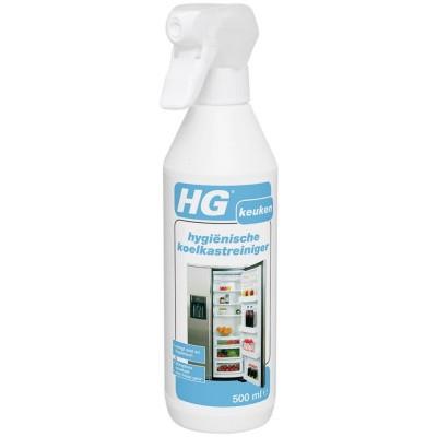 Foto van HG Reiniger Hygienische koelkast 335050100