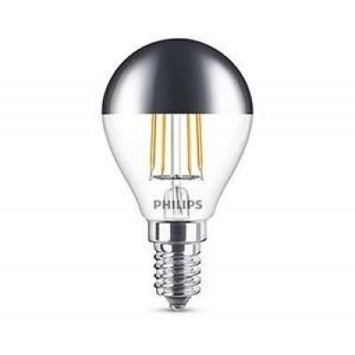LED Kopspiegel E14 4W