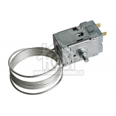 Foto van Whirlpool Thermostaat VT900000000, K59-L1102 vervangt ATEA A12 0504 B057 ARC170, A305,