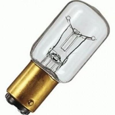 Naaimachinelampje B15 20 watt