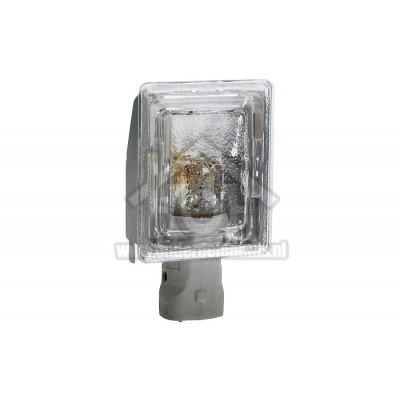 Foto van AEG Verlichting Ovenverlichting, zijkant. Compleet E44315, E88315, D21004 3879112039