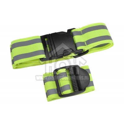 Foto van Arrow-Tech Band Armband en riem Reflecterende set, 2 dlg 007309