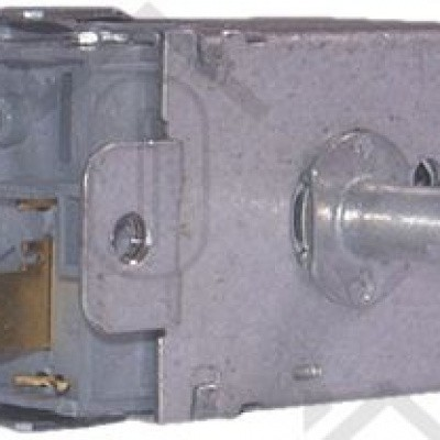 Foto van Bauknecht Thermostaat 2 cont. AGB02801, AGB022, ARG718 481927128637