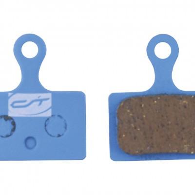 Foto van Contec Schijfremblokken Cbp-625, Organisch Passend Voor Shimano Dura Ace Br-R9100/R9170 - Ultegra B