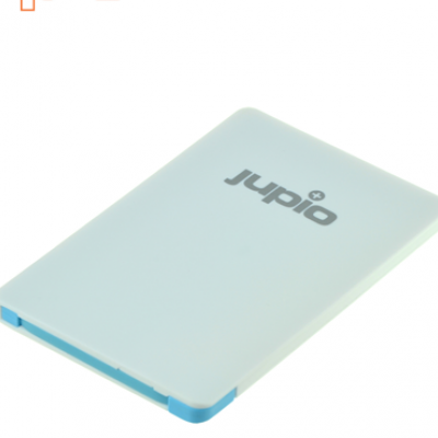 Foto van Powerbank Jupio 2500 mAh