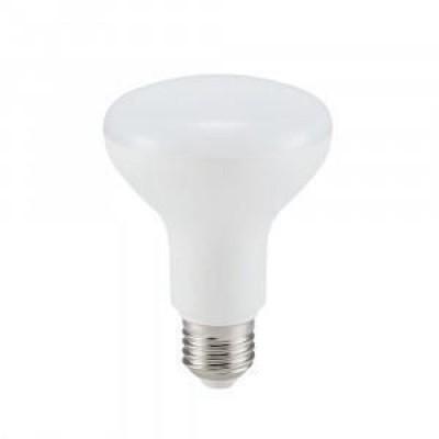 Foto van LED Reflector R80 10=75W E27