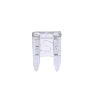 Mini zekering 2 ampère 5 stuks