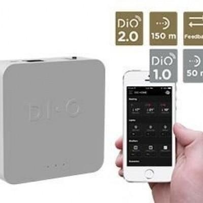 Homebox DiO 1.0 en 2.0