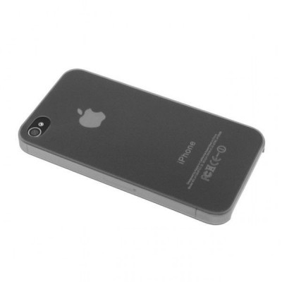 Foto van Clip On Ultra Thin - Apple iPhone 4/4S