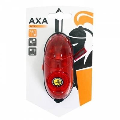 Foto van Axa Achterlicht Retro LED Batterij Aan/Uit