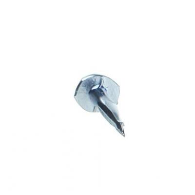 Mecanieke nagels 16mm