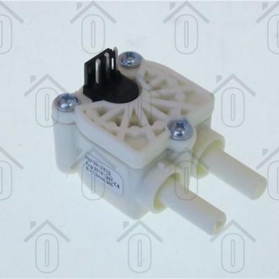 Foto van Universeel Combi-zuigmond 35 mm met breed wiel IWW Miele National Bosch 1000531