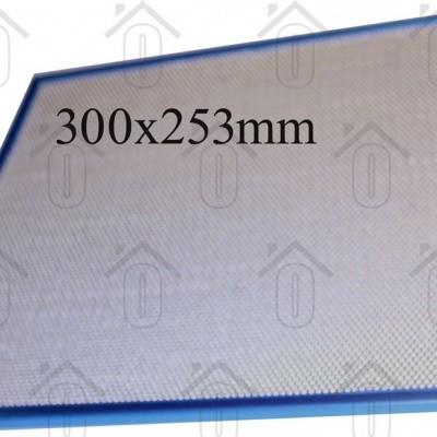 Foto van AEG Filter Metaal filter 300x253mm. ZHC615, ZHC915, ZHC941 50248271004