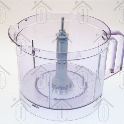 Foto van Braun Mengkom 1,5 liter met aandrijving K1000-3210 BR63210652
