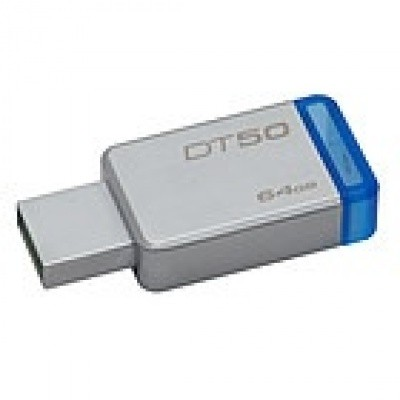 Foto van Kingston usb stick 64GB