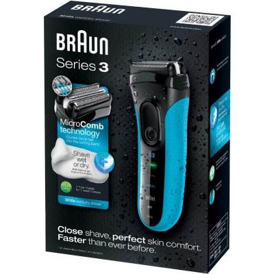 Foto van Braun Series 3 3010