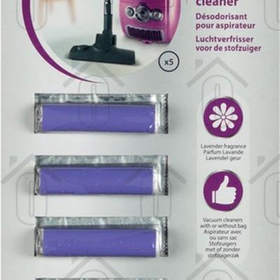 Foto van WPRO Luchtverfrisser Geurstaafjes, Lavendel Stofzuigers met of zonder stofzuigerzak 484000008608