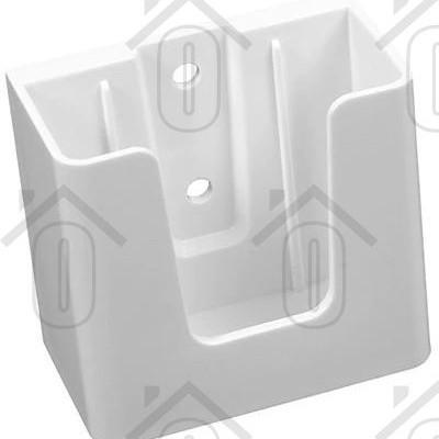 Foto van Zanussi Houder Van afstandbediening airco ZXS12CV, ZXS18VH, EXS22GH 4055221008