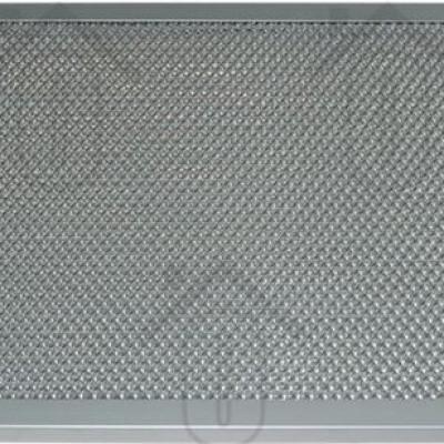 Foto van Bosch Filter Metaal afzuigkap LI23030, LI23530, DAM 40 00352812