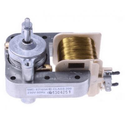 Foto van Samsung ventilatormotor CE107M-4S/XEN DE31-00049C SMC-E7103B